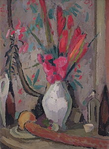 Red Hot Pokers, v.1916