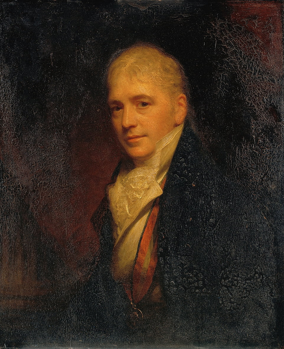Sir Francis Bourgeois - William Beechey